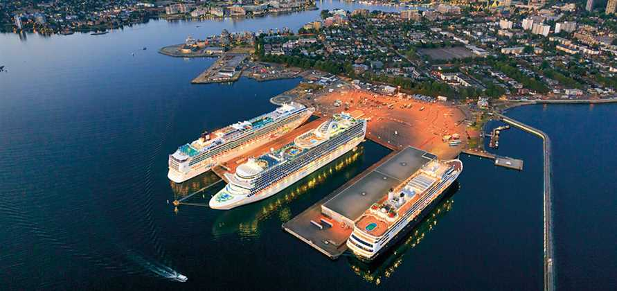 Greater Victoria Harbour Authority aims to become homeport