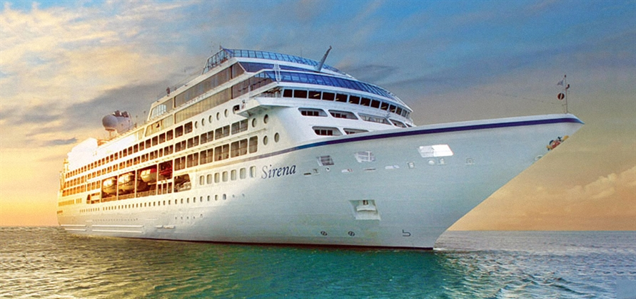 Oceania Cruises adds 10 new Cuba sailings to 2018 programme