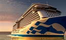 Fincantieri delivers Majestic Princess in Italy