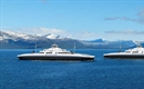Multi Maritime to design two passenger ferries for Torghatten Nord