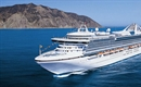 Star Princess opens cruise season at Greater Victoria Harbour