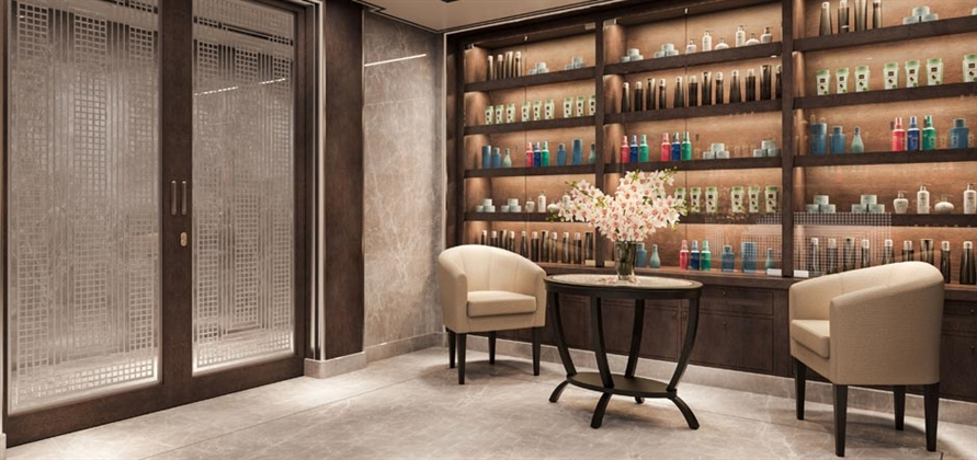 Silversea debuts Zàgara Beauty Spa on Silver Muse