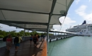 Cruise ship tourism on the increase in Belize