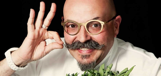 TV chef Massimo Capra to join culinary cruise on Paul Gauguin