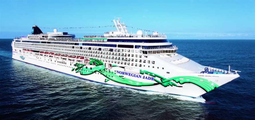 Norwegian starts first season of regular ex-UK cruises since 2010
