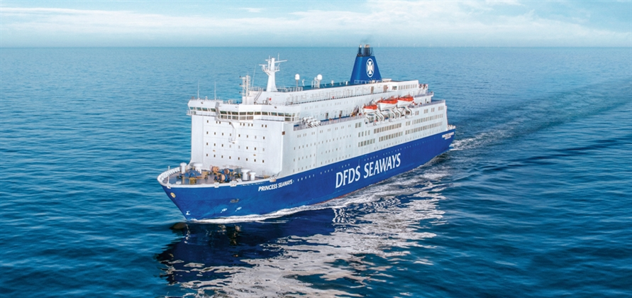 A successful past, a positive future for DFDS