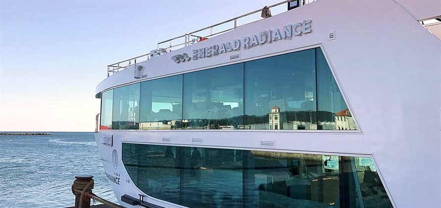 Emerald Waterways launches three new Europe-based river cruise ships