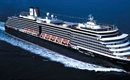 Two Holland America Line ships to sail in Mexico in 2017-2018