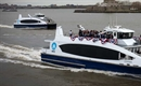 NYC Ferry launches first of 20 new passenger catamarans in New York