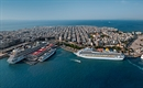 Piraeus Port to invest €294 million to upgrade cruise facilities