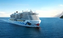 AIDA Cruises to name first LNG-powered cruise ship AIDAnova