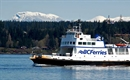 BC Ferries signs five-year service deal with Point Hope Maritime