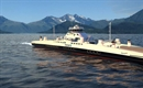 Havyard Ship Technology wins major five-ferry contract from Fjord1