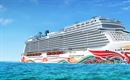 Norwegian Joy sails first cruise from Shanghai