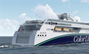 Rolls-Royce engines to power new hybrid ferry for Color Line