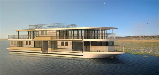 CroisiEurope's African Dream to debut this August