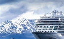 Viking Sky christened under the midnight sun in Tromsø