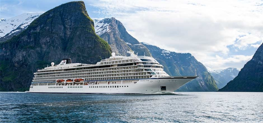 Viking Cruises to launch first winter Arctic Circle cruise in January 2019