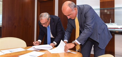 GE Power and Fincantieri to develop Shipboard Pollutant Removal System