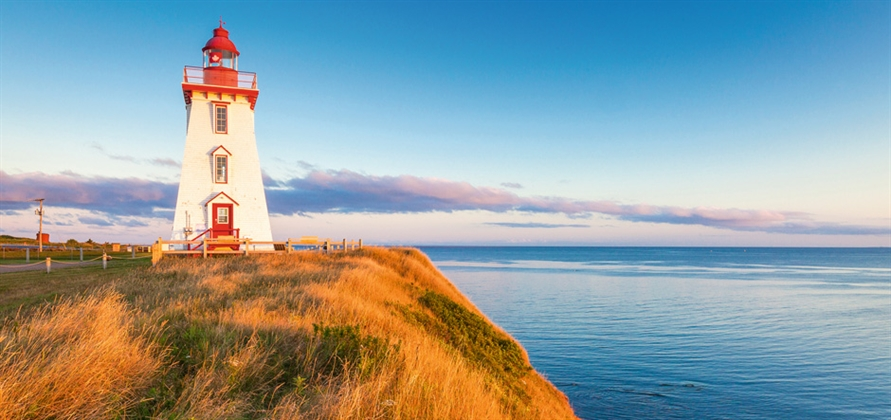 Adventure meets culture on Prince Edward Island
