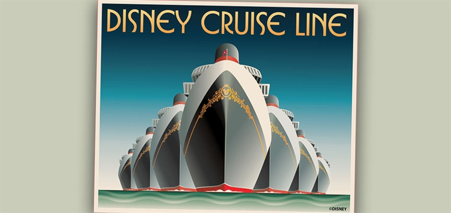 Disney Cruise Line orders third LNG-powered cruise ship for 2022