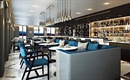 Scenic Eclipse offers 10 dining options and eight bars