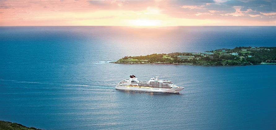 Seabourn Sojourn to offer new Extended Explorations voyages