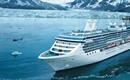 Golden Princess to sail new voyage from Singapore to Alaska