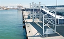 ADELTE to install passenger boarding bridges at seven ports worldwide