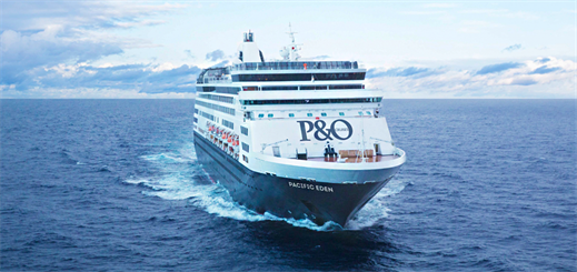 Pacific Eden starts record three-month cruise season in Cairns