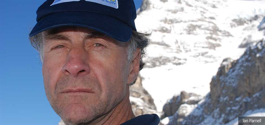 Sir Ranulph Fiennes to sail on Saga Pearl II in November 2017