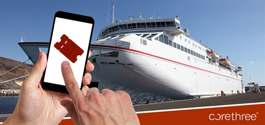Are mobile payments safe for ferry operators?