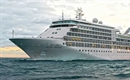 Silversea to refit Silver Wind and Silver Whisper in December