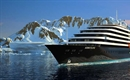 V.Ships Leisure to provide technical and hotel services for Scenic Eclipse