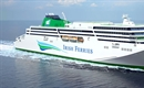 Irish Ferries to christen new cruise ferry W.B. Yeats
