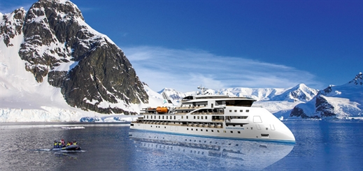 Creating a once-in-a-lifetime cruise experience