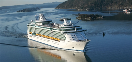 Royal Caribbean is attracting younger cruise guests, according to research