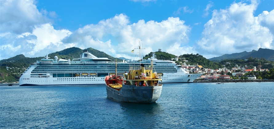 Grenada Port Authority shares how to build destination appeal