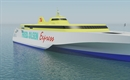 Austal to build two ferries for Fred Olsen in Spain