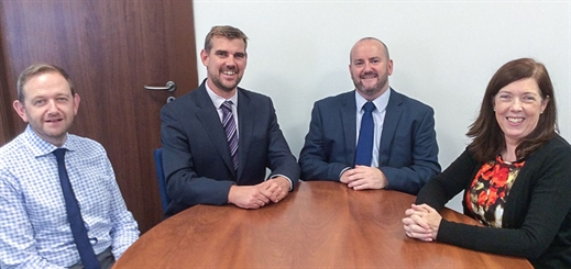 Interior fit-out firm MJM Group opens new office in Southampton