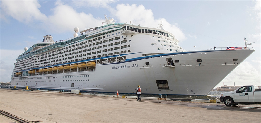 Royal Caribbean to return to St. Thomas following hurricanes