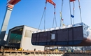Fincantieri lays keel for sixth Viking Ocean ship