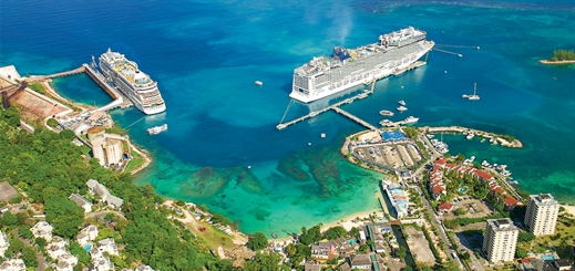 How the cruise industry is celebrating successes