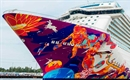 Meyer Werft hands over World Dream to Dream Cruises