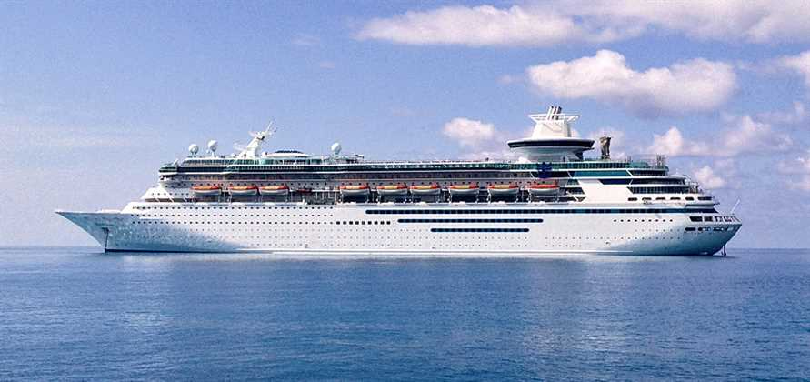 Puerto Rico and St. Maarten gear up for return of Royal Caribbean