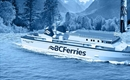 BC Ferries prepares for the arrival of Northern Sea Wolf
