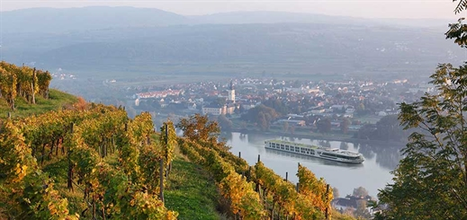 National Geographic and Scenic launch new line of river cruises