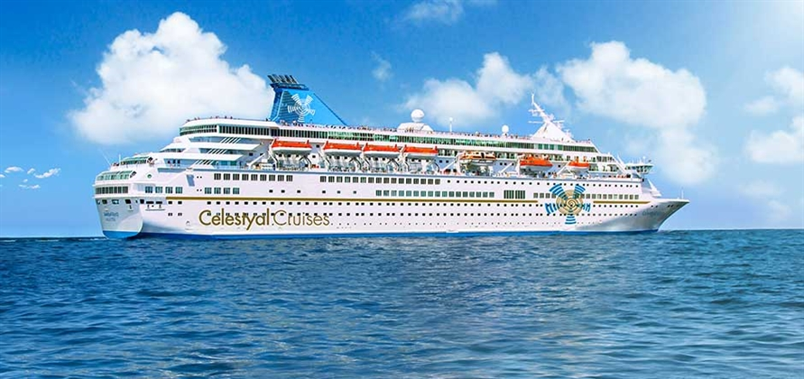 Majesty to rejoin the Celestyal Cruises fleet in 2018