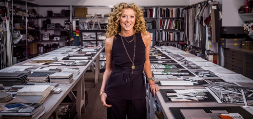 How Kelly Hoppen is redefining cruise ship interior design
