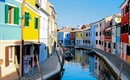 Italian government bars large cruise ships from centre of Venice